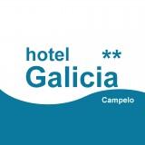 Hotel Galicia**
