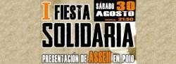 I Fiesta Solidaria ASSEII