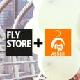 Estos días ASSEII estará en el espacio FlyStore dentro de PONMO, un Showroom de Diseño, […]