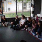 El pasado 24 de Abril tuvo lkugar una jornada de Meditación en el Centro LESTE. […]