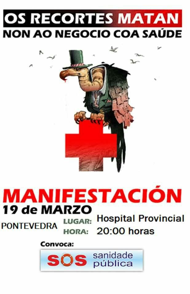 MANIFA SOS