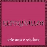 REFUGHALLOS Artesanía e Reciclaxe