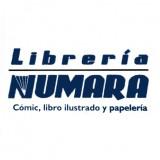 Librería NUMARA