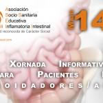 I XORNADA INFORMATIVA PARA PACIENTES E COIDADORES/AS