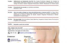 II Jornadas Informativas para Pacientes de Crohn o Colitis Ulcerosa y Ciudadores/as Cartel | Invitación […]