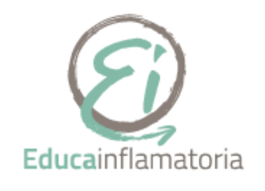 Logo educainflmatoria