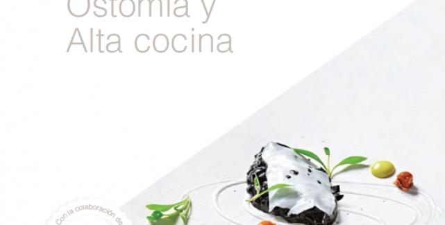 Libro de Recetas GESTO con la colaboración de Pepe Solla