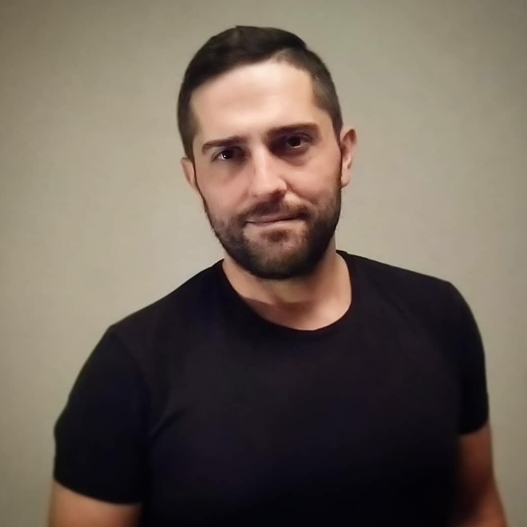 Rubén Couso